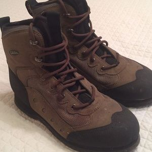 Cabelas Wading Boots